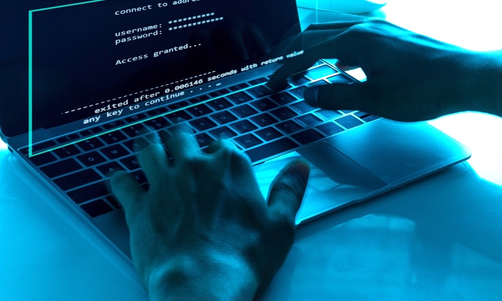 Macbook Hacking Image