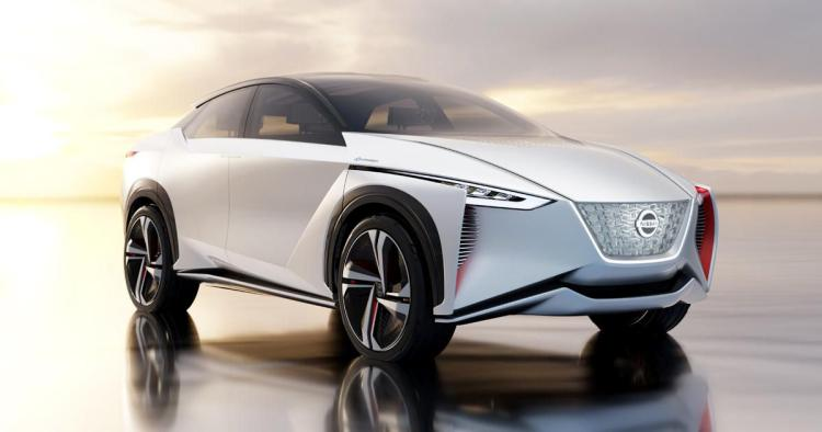 Daily Drive-Thru: BMW shows off brand new 2018 X2 crossover, Nissan unveils IMx EV crossover concept and more