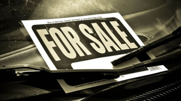 How To Start A Used Car Sales Business